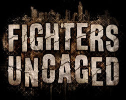 Logo of Fighters Uncaged (XBOX360)