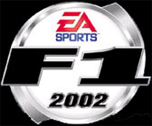 Logo of F1 2002 (PC)