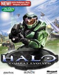 UK Boxshot of Halo: Combat Evolved (PC)