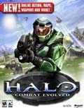 US Boxshot of Halo: Combat Evolved (PC)