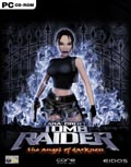 UK Boxshot of Tomb Raider: Angel of Darkness (PC)