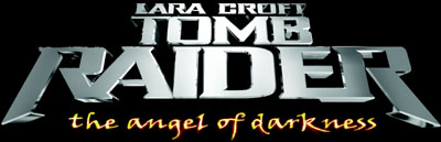 Logo of Tomb Raider: Angel of Darkness (PC)
