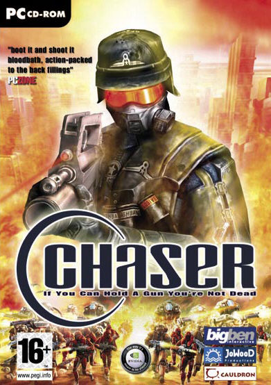 Chaser [Full Game Download]