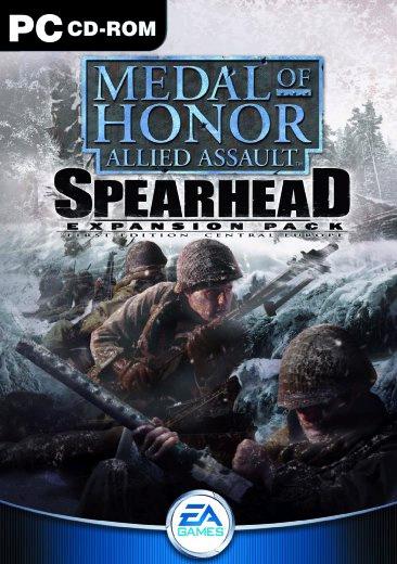 Medal Of HonorAllied Assault Boxshot_uk_large