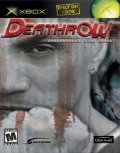 US Boxshot of Deathrow (XBOX)