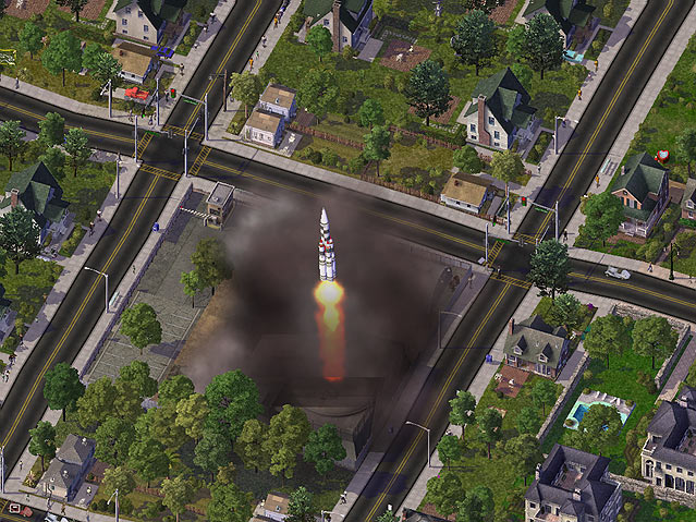 screen2 large SimCity 4: Deluxe Edition [PC]