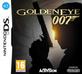 UK Boxshot of GoldenEye 007 (DS)
