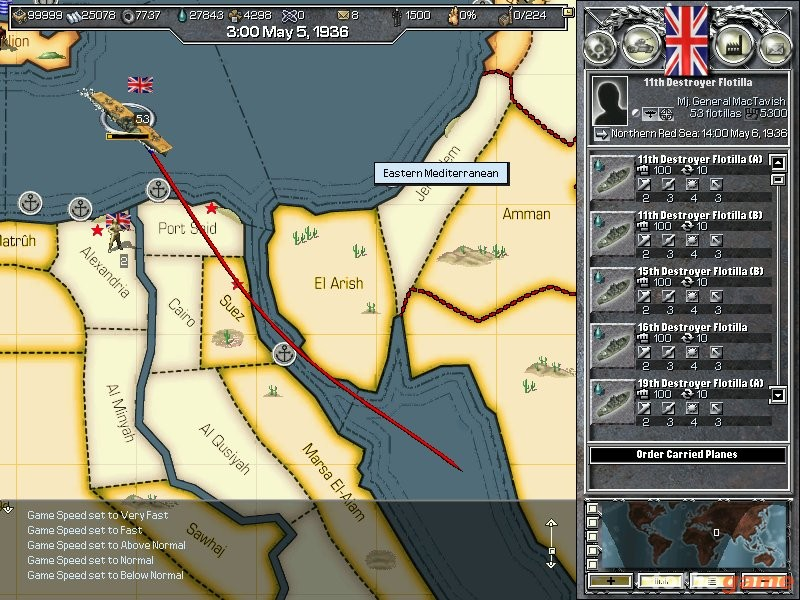 screen1 large Hearts of Iron Platinum Edition [PC Download]