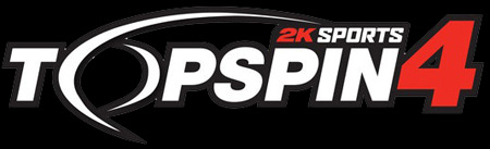 Logo of Top Spin 4 (PS3)