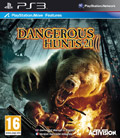 UK Boxshot of Cabela's Dangerous Hunts 2011 (PS3)