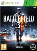 UK Boxshot of Battlefield 3 (XBOX360)