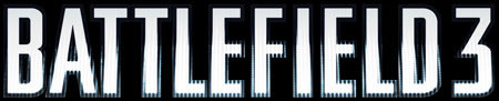 Logo of Battlefield 3 (XBOX360)