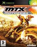 UK Boxshot of MTX: Mototrax (XBOX)