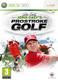 UK Boxshot of John Daly's ProStroke Golf (XBOX360)