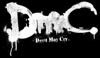 Logo of DmC Devil May Cry (PS3)