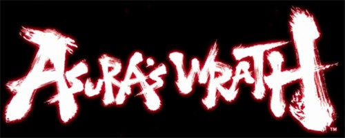 Logo of Asura's Wrath (PS3)
