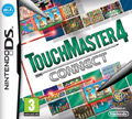 UK Boxshot of Touchmaster 4: Connect (DS)