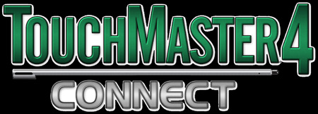 Logo of Touchmaster 4: Connect (DS)