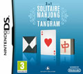 UK Boxshot of 3 in 1: Solitaire, Mahjong & Tangram (DS)