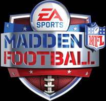 Logo of Madden NFL Football (3DS)