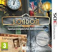 UK Boxshot of Secret Mysteries in London (3DS)