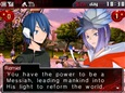 Screenshot of Shin Megami Tensei: Devil Survivor Overlocked (3DS)