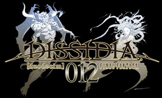 Logo of Dissidia 012: Final Fantasy (PSP)