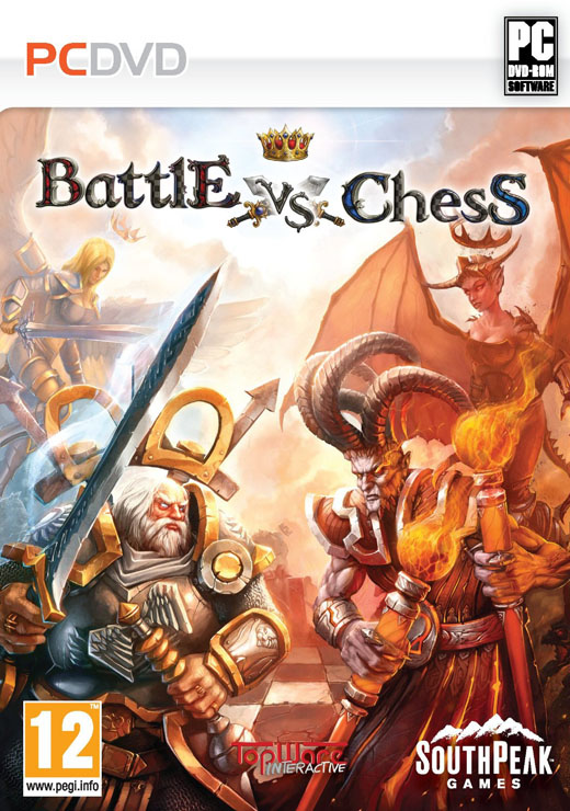 boxshot uk large Battle vs Chess With Crack Full PC