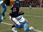 Screenshot of Madden NFL 2003 (XBOX)