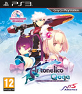 UK Boxshot of Ar Tonelico Qoga (PS3)