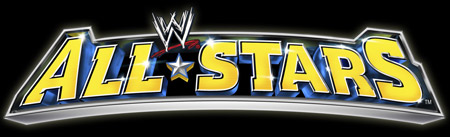 Logo of WWE All Stars (NINTENDO Wii)