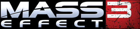 Logo of Mass Effect 3 (PS3)