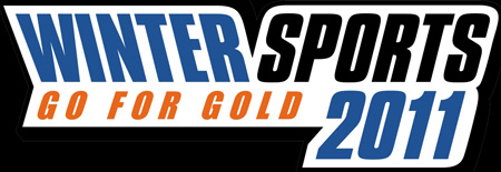 Logo of Winter Sports 2011: Go for Gold (XBOX360)