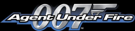 Logo of 007: Agent under Fire (GAMECUBE)