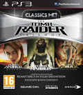 UK Boxshot of Tomb Raider Trilogy Pack (PS3)