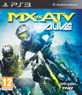 UK Boxshot of MX vs ATV Alive (PS3)