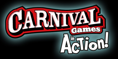 Logo of Carnival Games: In Action (XBOX360)
