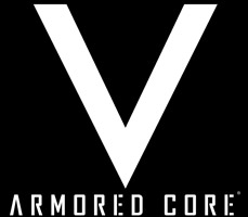 Logo of Armored Core V (PS3)