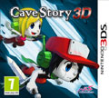UK Boxshot of Cave Story 3D (3DS)