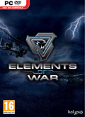 UK Boxshot of Elements of War (PC)