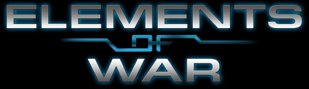 Logo of Elements of War (PC)