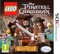UK Boxshot of LEGO Pirates of the Caribbean: The Video Game (3DS)