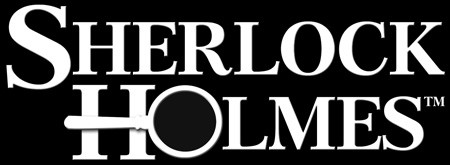 Logo of The Testament of Sherlock Holmes (PS3)