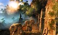 Click to enlarge this screenshot of Risen 2: Dark Waters (PS3)