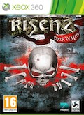 UK Boxshot of Risen 2: Dark Waters (XBOX360)