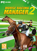 UK Boxshot of Horse Racing Manager 2 (PC)