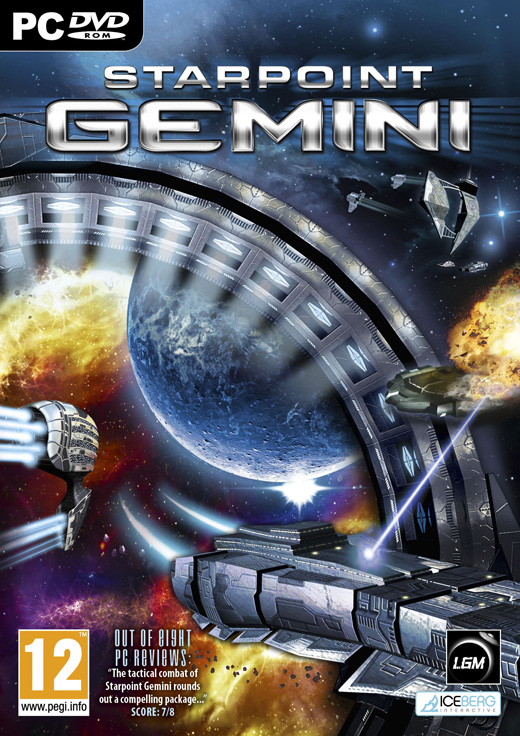 [PC] Starpoint Gemini Full Game – Download