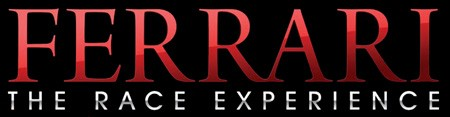 Logo of Ferrari: The Race Experience (NINTENDO Wii)