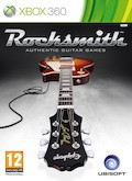 UK Boxshot of Rocksmith (XBOX360)