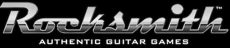Logo of Rocksmith (XBOX360)